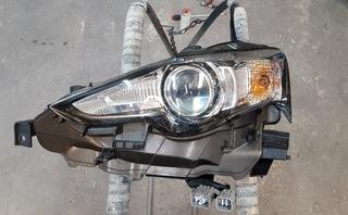 фары lexus is300h bi-xenon 15r - фото