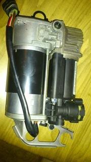 zestnap компресор подвески porsche cayenne jeep - фото