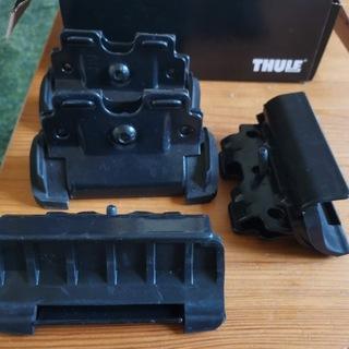 thule kit 4082, 184082, peugeot 3008, 5008, - фото