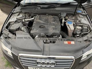 audi a4 b8 a5 двигатель 1.8 tfsi 160km cdh cdhb комплект - фото