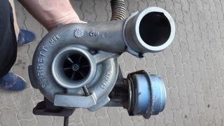 турбина lancia lybra 1.9 - фото