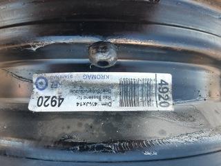 "диски 14"" opel subaru suzuki 4x100 et45 4.5j - фото"
