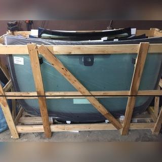 лобовое стекло opel vivaro renault trafic сенсор - фото