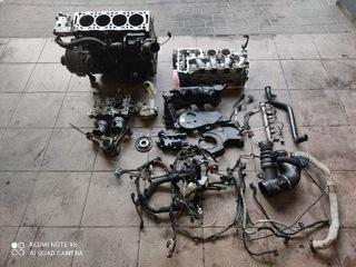 двигатель  boxer 406 607 807 c5 c8 2.2 hdi 170 km 4ht - фото