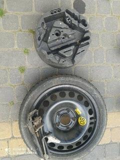 колесо запасное +wklad колеса запасное колесо vectra c - фото