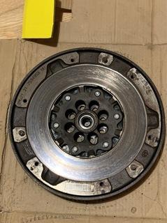 bmw f11 f10 n47 2.0d колесо двухмассовое cцепление комплект - фото