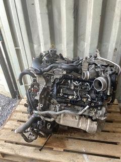 двигатель дизель infiniti fx30/ qx 70 - фото