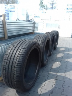 шина michelin bmw 7 primacy 3 275/40 r19 101y - фото