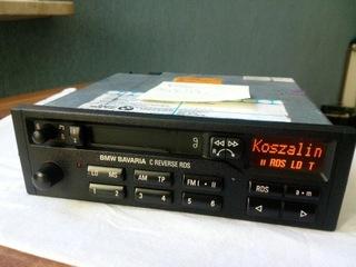 радио bmw bavaria c reverse rds e30 e32 e34 e36 z3 - фото