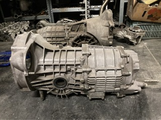 коробки передач porsche 911 - фото