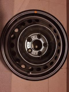 диск стальная 6j15h2 et46 kia ceed hyundai i30 - фото