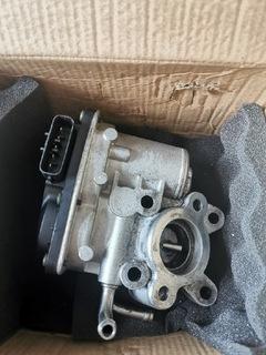 subaru дизель клапан egr ee20z - фото