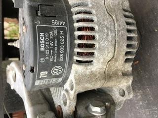 генератор vw 028903025h оригинальные - фото