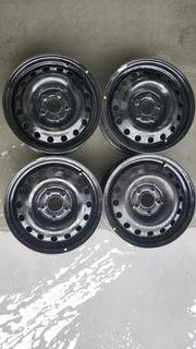 диски стальные 16 mitsubishi asx mazda kia hyundai - фото