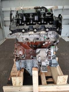 двигатель land rover range rover sport  3.0 tdv6 - фото