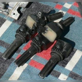 катушка катушки hummer h3 h 3 3.7 r5 2007-2010 - фото