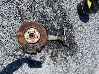 подвеска noga infiniti q70 m m30d m35h m37 - фото
