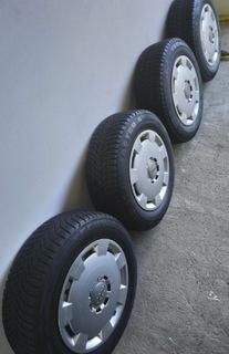 колеса zimowki audi 195/65/r15 91t - фото
