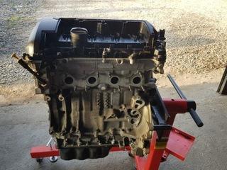 двигатель 1.6 vti 120km новый!  peugeot citroen mini!  k - фото