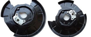 rover 75 mg zt диски kotwiczne защита тормоза зад - фото