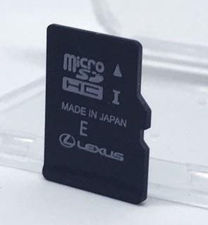 lexus premium 2020v2 карта microsd обновление - фото