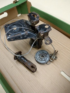 лифтом колесо запасное renault espace iv - фото