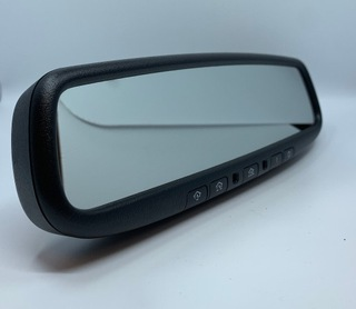 infiniti qx50 ex35 37 зеркало заднего вида оригинал - фото