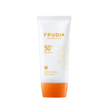 Frudia Tone Up Base Sun защитный крем SPF50 доставка товаров из Польши и Allegro на русском