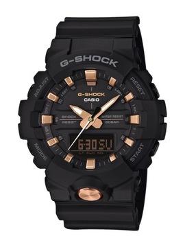 Мужские часы Casio g-shock GA-810B водонепроницаемый доставка товаров из Польши и Allegro на русском