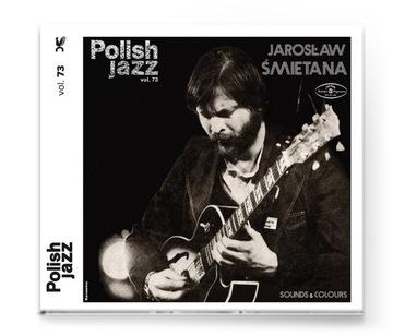 Jarosław Śmietana Sounds and Colours Polish Jazz доставка товаров из Польши и Allegro на русском