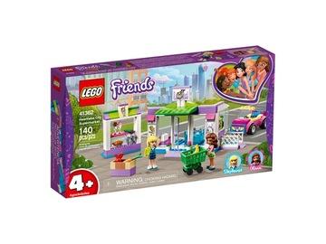 LEGO Friends Супермаркет хартлейк сити 41362 доставка товаров из Польши и Allegro на русском