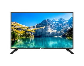 Телевизор LED 32 Opticum 32MH2500 HDMI USB доставка товаров из Польши и Allegro на русском