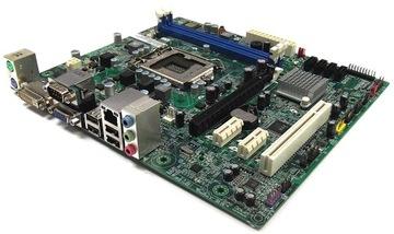 (Материнская плата Acer H61H2-AM3 LGA 1155) доставка товаров из Польши и Allegro на русском