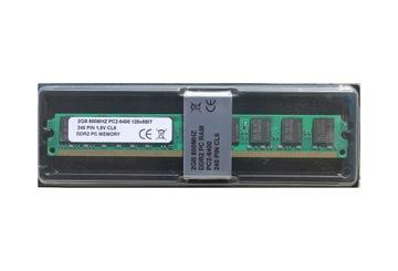 2 ГБ 800 МГЦ DDR2 ПАМЯТЬ ДЛЯ КАЖДОГО ДИСКА HYNIX доставка товаров из Польши и Allegro на русском