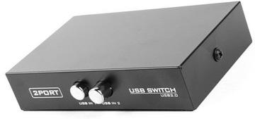 переключить USB-устройство - 2 компьютера Щецин  доставка товаров из Польши и Allegro на русском