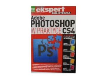 Adobe Photoshop на практике CS4 - 2009 24-часовая выс доставка товаров из Польши и Allegro на русском