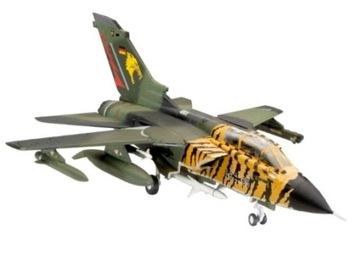 Модель для склеивания REVELL Tornado ECR доставка товаров из Польши и Allegro на русском