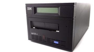 IBM Ultrium2 3580-H23 18P7226 18P7269 200/400GB доставка товаров из Польши и Allegro на русском