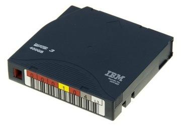 ЛЕНТА IBM 24R1922 LTO-3 ULTRIUM 400 / 800GB доставка товаров из Польши и Allegro на русском