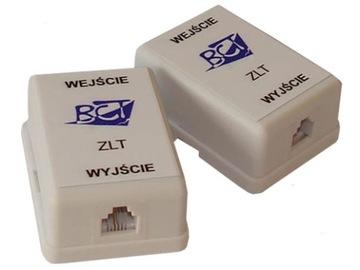 Защита Телефонной Линии от грозы доставка товаров из Польши и Allegro на русском