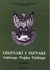 ЗНАЧКИ И ЗНАКИ НАРОДНОГО ВОЙСКА ПОЛЬСКОГО В КАТАЛОГ доставка товаров из Польши и Allegro на русском