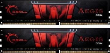 Память G. Skill Aegis DDR4, 2x8GB, 3000MHz доставка товаров из Польши и Allegro на русском