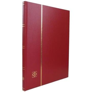 Кластер на марки Basic 16 черные страницы красная доставка товаров из Польши и Allegro на русском
