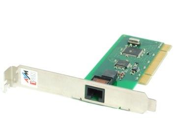 МОДЕМ AVM ISDN - ФРИЦ! CARD V2.0 FCPCI2100101 PCI доставка товаров из Польши и Allegro на русском