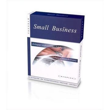 System Sprzedaży SMALL BUSINESS + kasy fiskalne доставка товаров из Польши и Allegro на русском