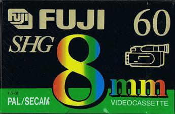 FUJI 8mm 60/120 P5-60 SUPER HIGH GRADE СОВЕТОВ-ВИК доставка товаров из Польши и Allegro на русском