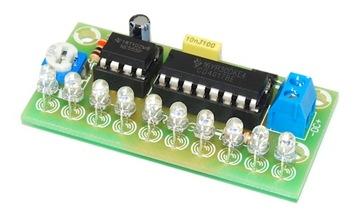 AR193 световой Эффект LED синий - kit доставка товаров из Польши и Allegro на русском