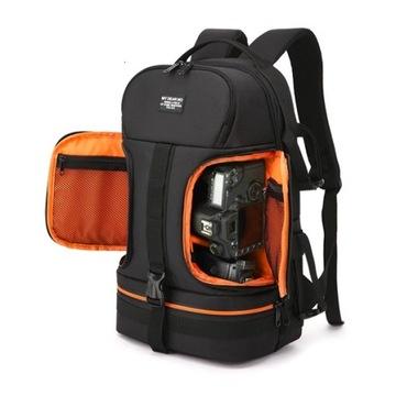 ВРОЦЛАВ Рюкзак фото MDN камера ноутбук доставка товаров из Польши и Allegro на русском