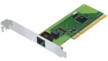 МОДЕМ AVM ISDN - ФРИЦ! CARD V2.1 FCPCI210802A PCI доставка товаров из Польши и Allegro на русском