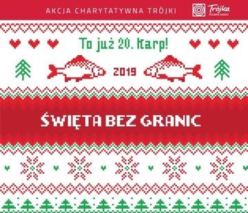ПРАЗДНИКИ БЕЗ ГРАНИЦ 2019 CD Zbigniew Wodecki доставка товаров из Польши и Allegro на русском